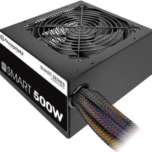 500W Thermaltake Smart White Series Power Supply